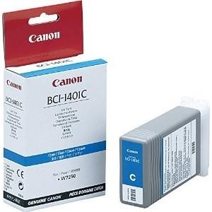 Canon BCI-1401C синя мастилена касета