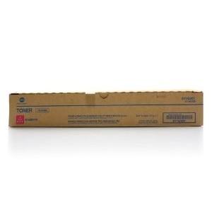 Konica Minolta TN-216M оригинална червена тонер касета