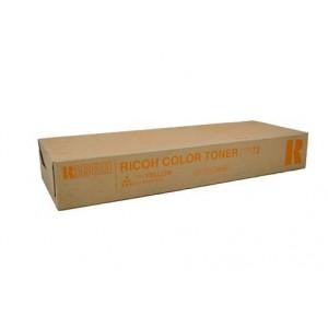 Ricoh DT432YLW оригинална жълта тонер касета