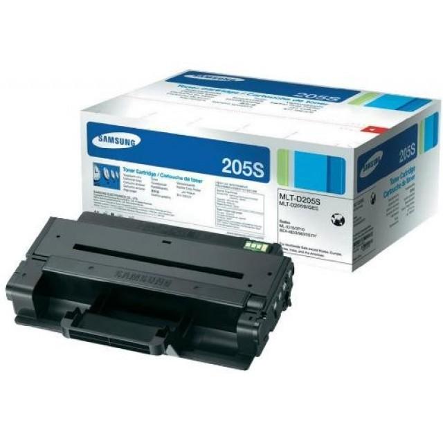 Samsung MLT-D205S оригинална черна тонер касета