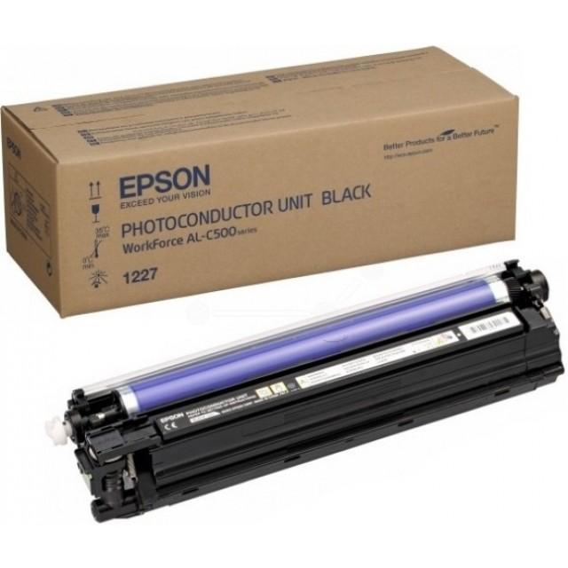 Epson C13S051227 оригинален черен барабанен модул