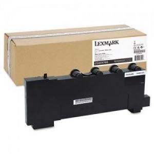 Lexmark C540X75G оригинален остатъчен модул