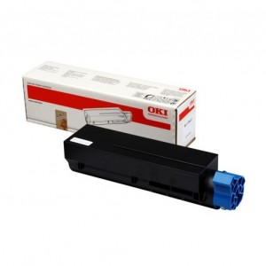 OKI 45807102 оригинална черна тонер касета