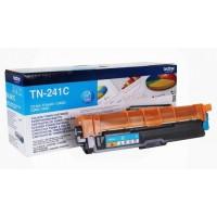 Brother TN-241C оригинална синя тонер касета