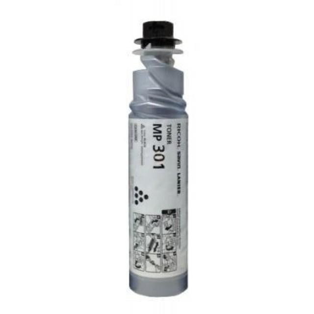 Ricoh MP301BLK оригинална черна тонер касета