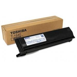 Toshiba T-1640 оригинална черна тонер касета