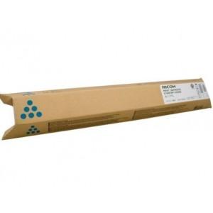 Ricoh MPC4500CYN оригинална синя тонер касета
