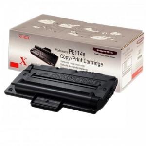 Xerox 013R00607 оригинална черна тонер касета