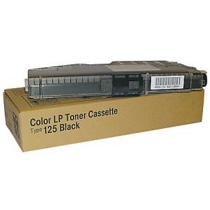 Ricoh DT125BLK оригинална черна тонер касета
