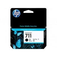 HP CZ129A черна мастилена касета 711