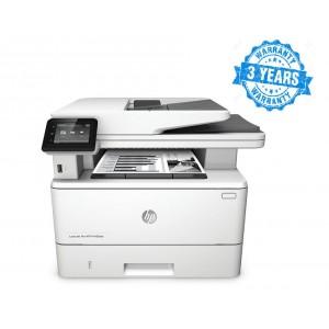 HP LaserJet Pro MFP M426dw лазерен мултифункционал