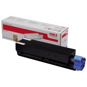 OKI 44992402 оригинална черна тонер касета за B401/MB441/MB451