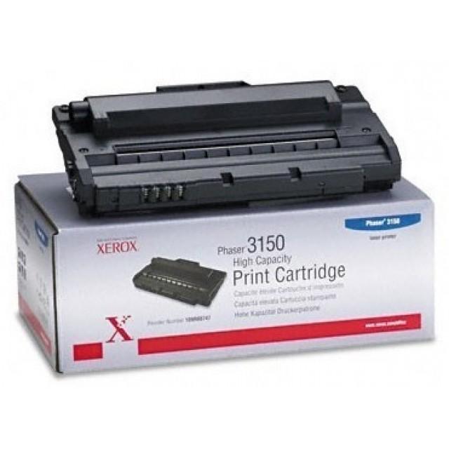 Xerox 109R00746 оригинална черна тонер касета