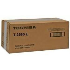 Toshiba T-3560E оригинална черна тонер касета