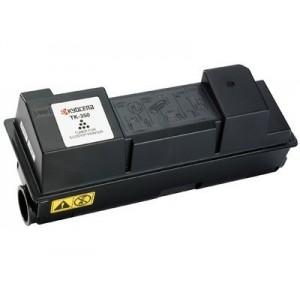 Kyocera TK-350B оригинална черна тонер касета