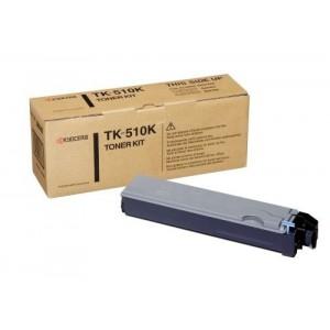 Kyocera TK-510K оригинална черна тонер касета
