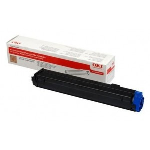 OKI 43979102 оригинална черна тонер касета