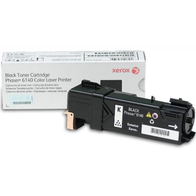 Xerox 106R01484 оригинална черна тонер касета