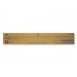 Konica Minolta TN-319M оригинална червена тонер касета