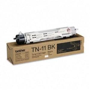 Brother TN-11BK оригинална черна тонер касета