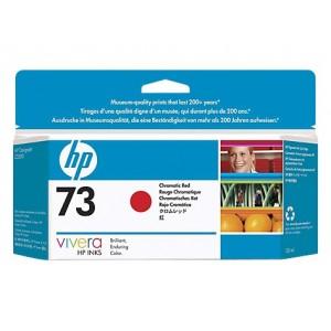 HP CD951A хрома червена (red) мастилена касета 73