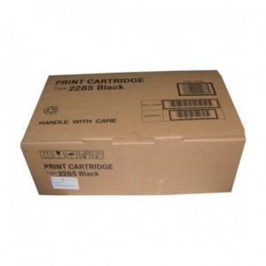 Ricoh DT520BLK оригинална черна тонер касета