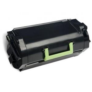 Lexmark 62D2X00 оригинална черна тонер касета (Return Program)