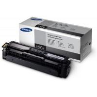 Samsung CLT-K504S оригинална черна тонер касета