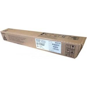 Ricoh MPC2550BLK оригинална черна тонер касета