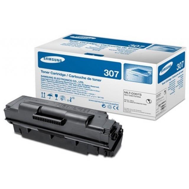 Samsung MLT-D307S оригинална черна тонер касета