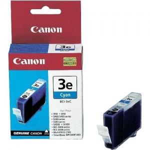 Canon BCI-3еC синя мастилена касета