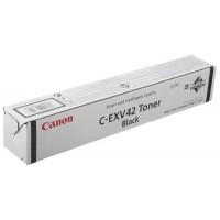 Canon C-EXV 42 оригинална черна тонер касета