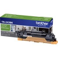 Brother TN-243BK оригинална черна тонер касета