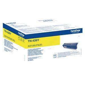 Brother TN-426Y оригинална жълта тонер касета