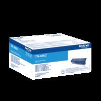 Brother TN-426C оригинална синя тонер касета