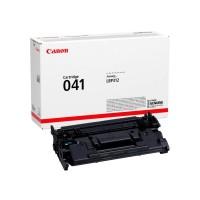Canon CRG-041 оригинална черна тонер касета