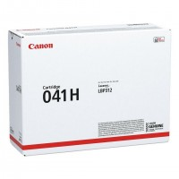 Canon CRG-041H оригинална черна тонер касета