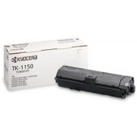 Kyocera TK-1150 оригинална черна тонер касета