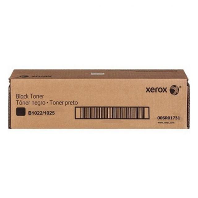 Xerox 006R01731 оригинална черна тонер касета