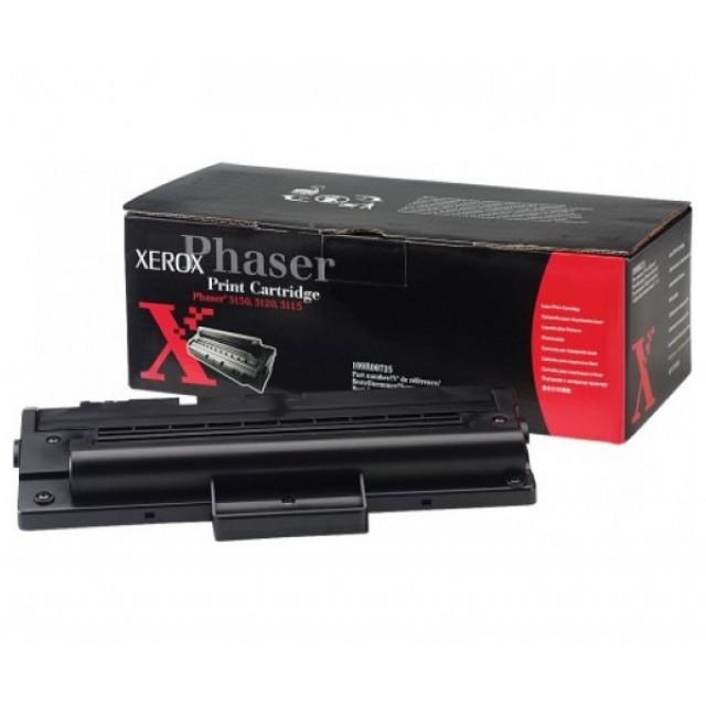 Xerox 109R00725 оригинална черна тонер касета