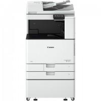 Canon imageRUNNER C3025i MFP цветна цифрова копирна машина