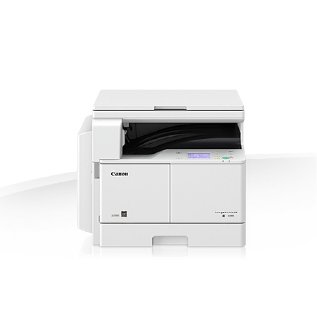 Canon imageRUNNER 2204N + Canon DADF-AT1  цифрова копирна машина