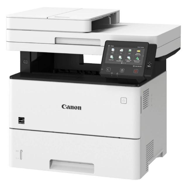 Canon imageRUNNER 1643i MFP цифрова копирна машина