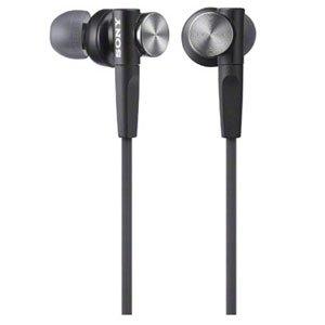Слушалки Sony Headset MDR-XB50