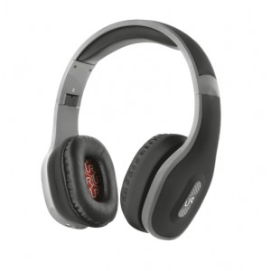 Слушалки TRUST Mobi Bluetooth Wireless Headphone