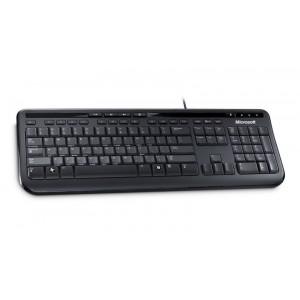 Клавиатура Microsoft Wired 600 USB