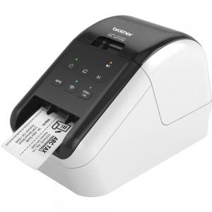 Brother QL-810W етикетен принтер