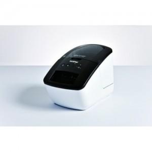 Brother QL-820NW етикетен принтер