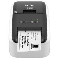 Brother QL-800 етикетен принтер