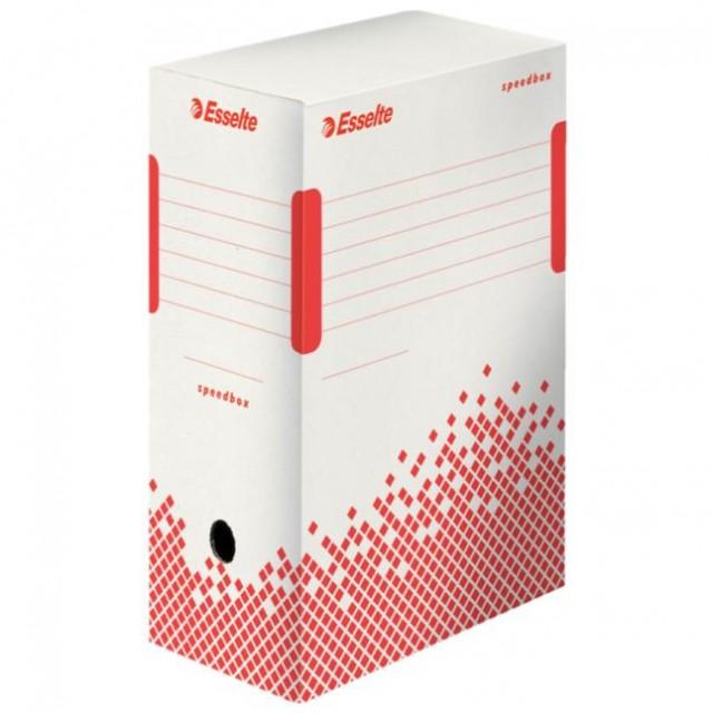 Архивна кутия Esselte Speedbox 150 mm